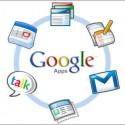 Google Apps'in Alan Adı çözüm ortakları; Enom ve GoDaddy